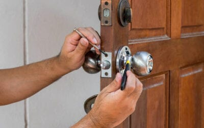 Locked Out: When Should I Call a Locksmith Near Me?